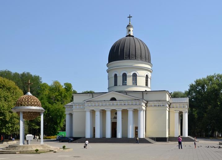 Nativity_Cathedral,_Chișinău