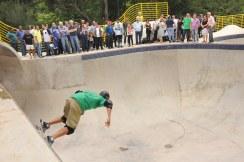 Bowls - Parque Lagoa do Nado 01