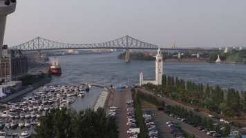 grand roue view