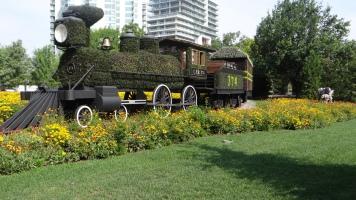 Parc Jacques Cartier1