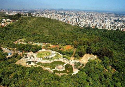 Parque Mangabeiras 03