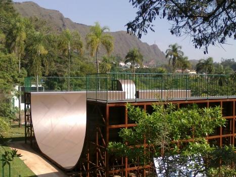 Skate Park Mangabeiras 01