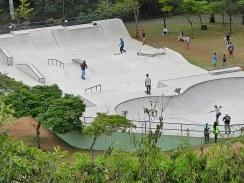 Skate Park Mangabeiras 02