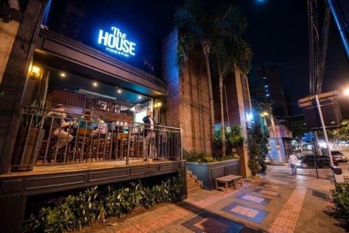 The House Food & Fun 09