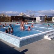 piscinas vesturbæjarlaug pool